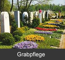Gärtnerei Brinkmann Oelde - Grabpflege