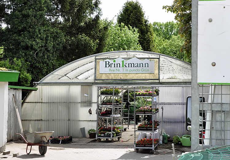 Brinkmann Oelde - Grabpflege