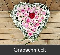 Gärtnerei Brinkmann Oelde - Grabschmuck