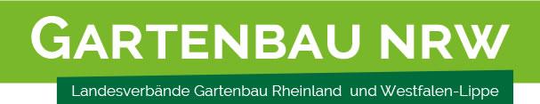 Wir sind Mitglied Landesverbände Gartenbau Rheinland und Westfalen-Lippe