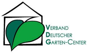 Wir sind Mitglied Verband Deutsche Garten-Center